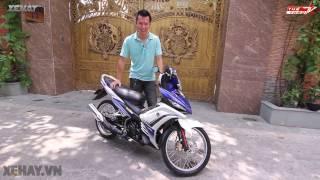 Download Dũng Thanh Đa - Siêu độ công suất Yamaha Exciter Video