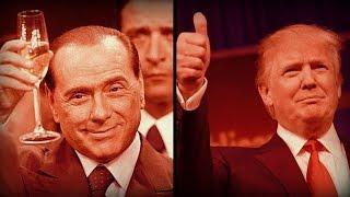 Download Trump Vs. Berlusconi: Legitimizing Insult and 'Political Incorrectness' Video