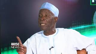 Download Charles takes on National Chairman Reformed APC - Buba Galadima Video