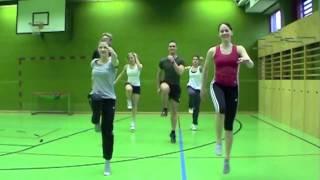 Download Sportaufnahmeprüfung Graz Demo - Video Tanzen Video