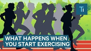 Download What Happens To Your Body When You Start Exercising Regularly Video