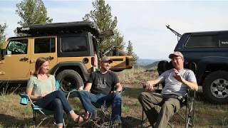 Download Meet the Axe Family - Overland Wanderers Video