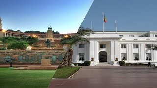 Download les 7 palais présidentiels les plus luxueux d'Afrique Video