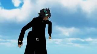 Download [MMD] Cloud Zack in the end Video