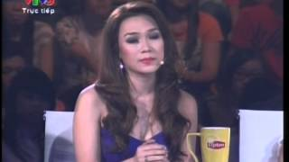 Download [Vietnam Idol 2012] Ya Suy - MS6 - Trái tim bên lề Video