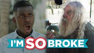Download Stop Saying ″I'm So Broke″ Video