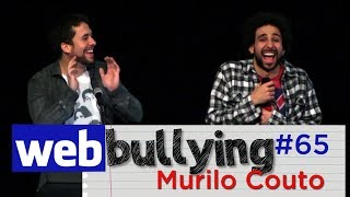 Download WEBBULLYING #65 - MURILO COUTO Video