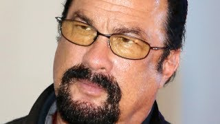 Download Where Is Steven Seagal Today Video