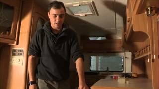 Download Servicing a Caravan Fridge Video