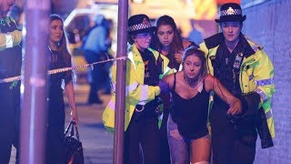 Download Terr0rísts Attack Ariana Grande Concert In England Video