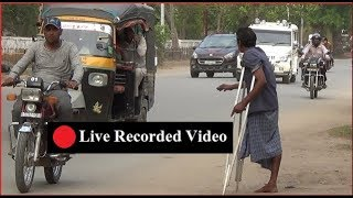 Download Heart touching | This will make you Cry | Live Social Experiment | Very Sad This is shame for US | Video