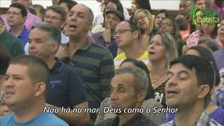 Download PIB IRAJÁ - CULTO AO VIVO - 01/10/2017 - 18H Video