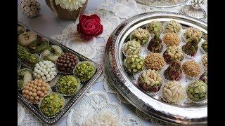Download وصفة الحلو التونسي(hlou tounssi) حلويات العيد 💓💓و كل أسرار😚😉 Video