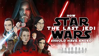 Download How Star Wars The Last Jedi Should Have Ended Video