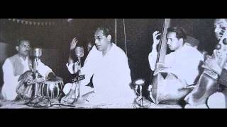 Download Ustad Amir Khan Abhogi and Suha 1955 Video