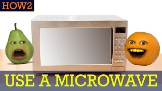 Download HOW2: How to Use a Microwave (Easy steps!) Video