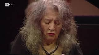 Download Argerich plays Schumann/Liszt: Widmung (2019) Video