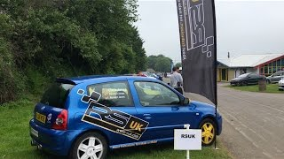 Download French Car Show 2016 @ RSUK Video