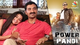 Download Chaya Singh and Krishna Interview : About their Family, TV Serials and Movies | Power Pandi Actress Video