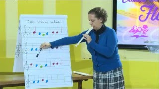 Download Clase 1 Flauta Dulce Video