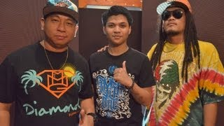 Download Rap Sessions Episode 4 ″Lakas Tama″ and freestyling with Mike Kosa and Ayee Man Video