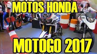 Download HONDA AFRICA TWIN - CROSSTOURER - NC750X MOTOGO CORFERIAS PAISAMOTERO Video