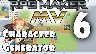 RPG Maker MV】My first project - スーパーロボット大戦: 魔装