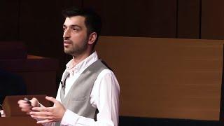 Download The Story of an Improviser | Ehsan Ghavimi | TEDxUniversityOfAberdeen Video