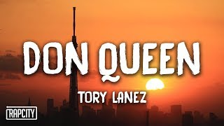 Download Tory Lanez - Don Queen (Don Q Diss) (Lyrics) Video