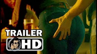 Download THE HITMAN'S BODYGUARD Official Trailer #4 (2017) Salma Hayek Action Movie HD Video