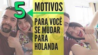 Download VANTAGENS DE MORAR NA HOLANDA │Café & Cerveja Video