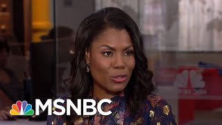 Download Lawrence O'Donnell: 'They Are All Omarosa… Including President Donald Trump' | The Last Word | MSNBC Video