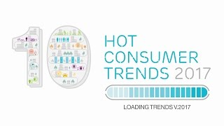 Download The 10 hot consumer trends for 2017 Video