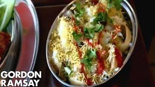 Download Best Indian Restaurant: Prashad - Gordon Ramsay Video