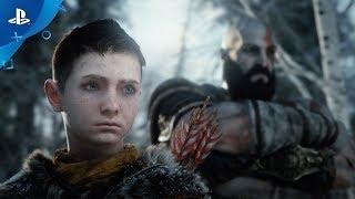 Download God of War – Full TV Commercial   PS4 Video