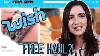 Download I Ordered The First 5 ″Free″ Things From Wish Video