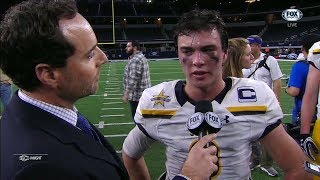 Download Jerry Jones' grandson leads HS title game comeback in epic fashion | SportsCenter | ESPN Video