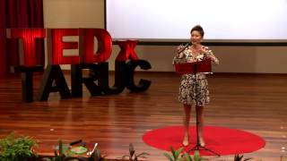 Download The 3 Keys to attact Opportunities | Aemy Wong | TEDxTARUC Video