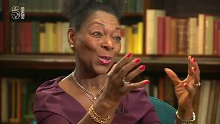 Download Britain's Most Inspiring Women: Floella Benjamin on using her smile as a weapon Video