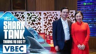 Download Startup 34 Cổ Đông Lên Shark Tank Gọi Vốn 10 Tỷ | Shark Tank Việt Nam | Thương Vụ Bạc Tỷ | Mùa 2 Video