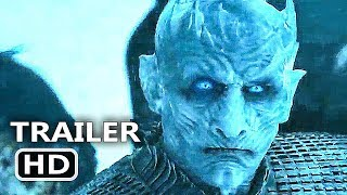 Download GAME OF THRONES Season 7 Official Trailer # 2 (2017) GOT, NEW TV Show HD Video