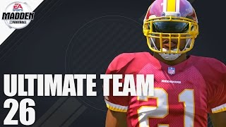 Download Madden 17 Ultimate Team - Sean Taylor's Debut Ep.26 Video