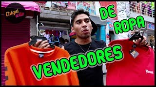 Download VENDEDORES DE ROPA | ChiquiWilo Video