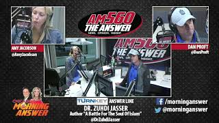 Download Chicago's Morning Answer - Dr. Zuhdi Jasser - August 22 2017 Video