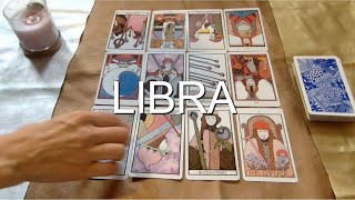 Download Libra January 2020 Tarotscope Video