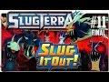 Download SLUGTERRA / BAJOTERRA | SLUG IT OUT | ESPAÑOL | EP 11 | BABOSAS MALVADAS | CAPÍTULO 12 FINAL Video