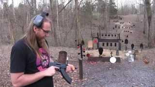 Download Pocket Sized AK pistol Video