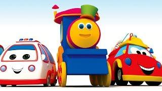 Download Bob The Train Cartoon Shows | Nursery Rhyme Videos Video