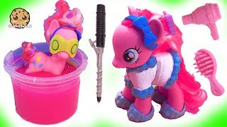 Download My Little Pony Slime , Spa Day Salon - Cookie Swirl C Toy Video Video
