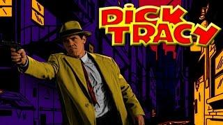 Download Película Dick Tracy spot de Tv México 1990 Video